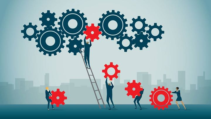 Monitor and collaborate with managers every step of the way